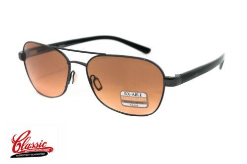 SERENGETI SUNGLASSES 7990 VOLTERRA Shiny Hematite Frame Gradient Driver Lens New