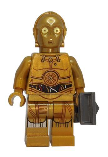 minifigure Original LEGO Star Wars limited polybag Flash Speeder #911618