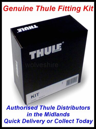 NEW THULE FITTING KIT 5078 FITS VAUXHALL INSIGNIA GRAND SPORT 5DR HATCH 2017/>