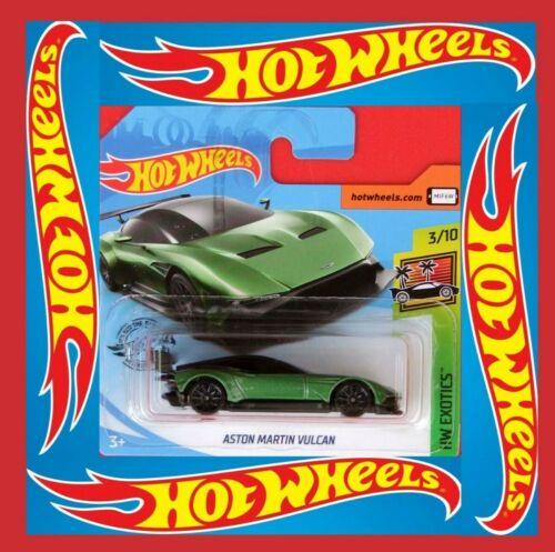 Hot Wheels 2019 Aston Martin Vulcan 235 250 Neu Ovp Modellbau Autos Lkw Busse