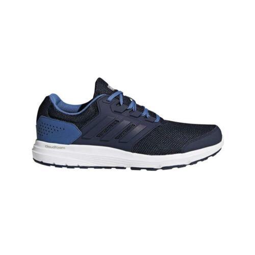 Quedar asombrado Fuera de Desilusión  Buy Adidas Men's Galaxy 4 ADIWEAR CloudFoam Neutral Running Training Shoes  NEW Online in Kuwait. 123656275938