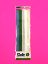 3Doodler Winter Wonderland 25 Strands Sticks White//Blue//Green//Grey//Pearls #5528