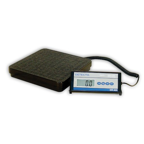 Buy Detecto Detecto General Purpose Portable Scale Dr400c Online In Kuwait 17775790