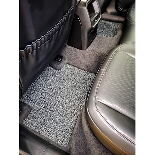 PantsSaver 0916103 Car Mat Tan