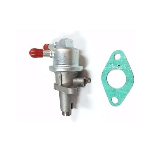 New Fuel Lift Transfer Pump for Kubota Bobcat 763 S175 T190 773