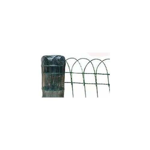 Safe Plastic Coating Perfect for Animal Cages and Fences Suregreen 4 Pack of Green PVC Coated Welded Wire Mesh Panel 1.8m x 90cm 2x2 Holes 6ftx3ft