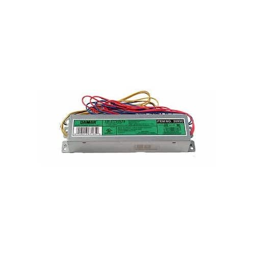 Replacement For ADVANCE REL-4P32-SC Ballast