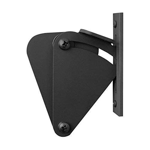 90 Degree Right Stainless Steel Angle Door Latch Buckle for Doors and Windows WAYDA Barn Door Lock