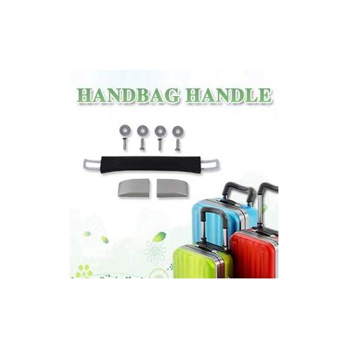 Suitcase Luggage Case Handle 16.5cm Spare Strap Flexible Handle Grip Replacement