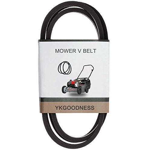 "954-04145A 1//2x64  33/"" deck MTD OEM Replacement Belt 754-04145"