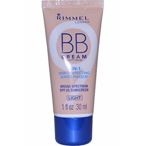 RIMMEL LONDON BB Cream 9-IN-1 Skin