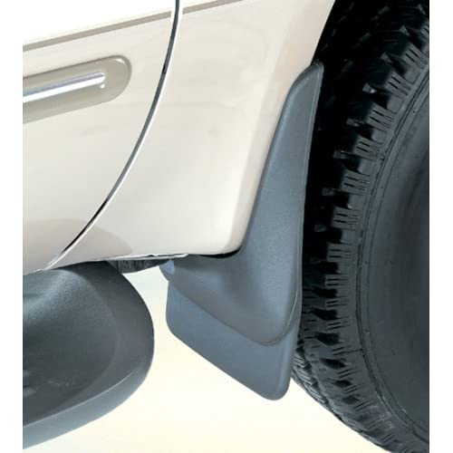 Husky Liners Mud Guards Mud Flaps 2007-2013 Chevrolet Avalanche W//O Z71 Package
