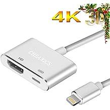 Shentesel ABS HDMI Amplifier Surge Protector Supercharger Practical ESD Booster