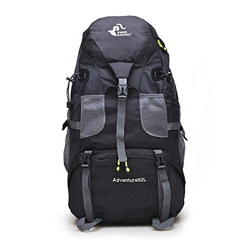 fcff71cbde72 Buy Free Knight 50L Hiking Daypacks Hiking Travel Backpack Camping ...