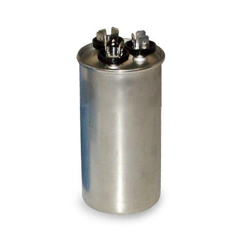 43-26261-31 3 UF//MFD 370 Volt Ruud OEM Round Replacement Dual Run Capacitor 60