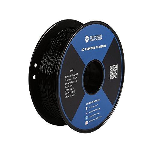 Blue PRILINE TPU-1KG 1.75 3D Printer Filament 1kg Spool Dimensional Accuracy +//- 0.03 mm 1.75 mm