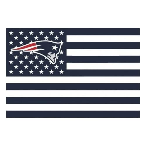 WHGJ Kansas City Chief NFL 3x5 FT Flag Super Bowl Stars and Stripes Indoor//Outdoor Sports Banner
