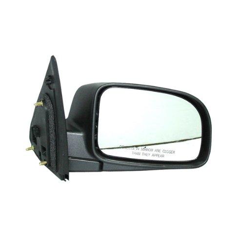Prime Choice Auto Parts KAPFO1321342 Right Passenger Side Power Heated Side Mirror