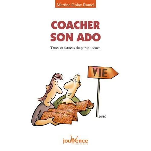 N 166 Coacher Son Ado Pratiques French Pocket Book March 15 2010 Buy Products Online With Ubuy Kuwait In Affordable Prices 288353831x