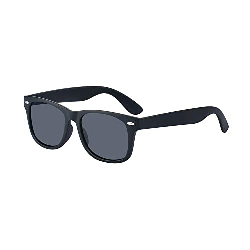 Children Kids Boys Girls Baby Polarized Sunglasses Silicon Rubber Shades Glasses Age 3-11 By ASVP Shop