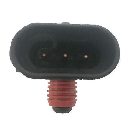 YCT Manifold Absolute Air Pressure Map Sensor 16212460 12614970 213-331 12575837 8126149700 Fits Buick Cadillac Chevrolet Chevy Pontiac GMC GM Isuzu Saturn Saab Hummer Honda