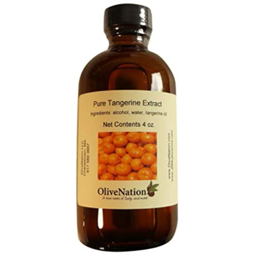 Olivenation Pure Tangerine Extract Best Substitute Of Orange Flavor Size Of 4 Oz Buy Products Online With Ubuy Kuwait In Affordable Prices B004qxkoj4