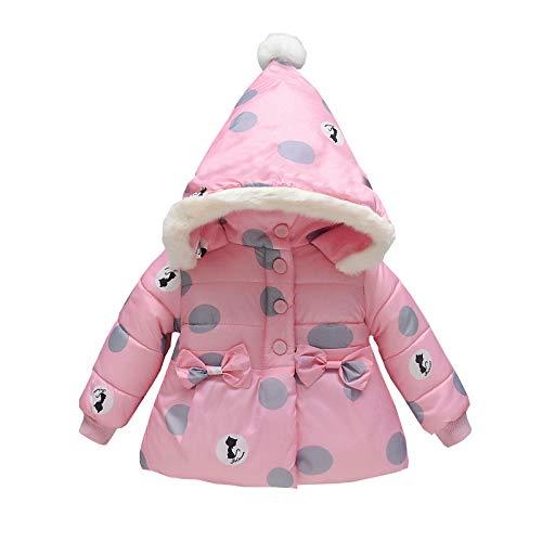 Ts99-kWm/_Baby Coat Newborn Infant Baby Boys Girls Long Sleeve Cartoon Fleece Hooded Romper Jumpsuit