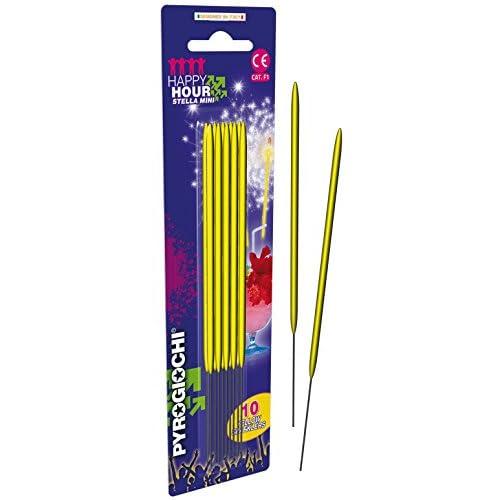 Standard Fireworks 50 x 40cm 10 Packs Giant Legacy Sparklers 16