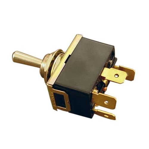 The ROP Shop Snow Plow Angle /& Lift SWITCHES 21918 21919 for Meyer /& Diamond Snowplow Blade