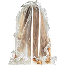 23210781b1 Girls First Communion Veils Online at Best Prices from Ubuy Kuwait.