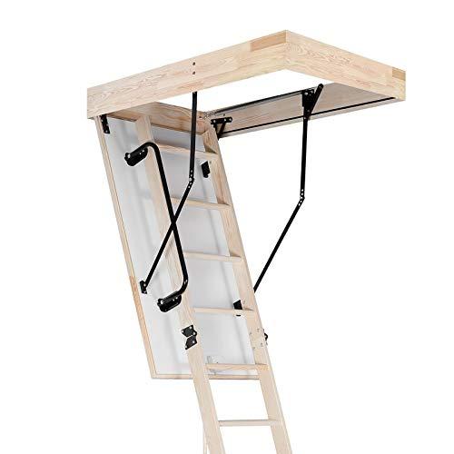 DJM Direct Loft Ladder Extension Piece for 550mm Only