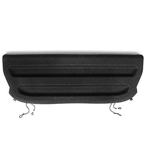 Cargo Cover Compatible With 2015 2019 Honda Fit Tazz Style Unpainted Black Pu Rear Tonneau Security Cover Non Retractable By Ikon Motorsports 2015 2016 2017 Buy Products Online With Ubuy Kuwait In Affordable Prices B07pbydbmr