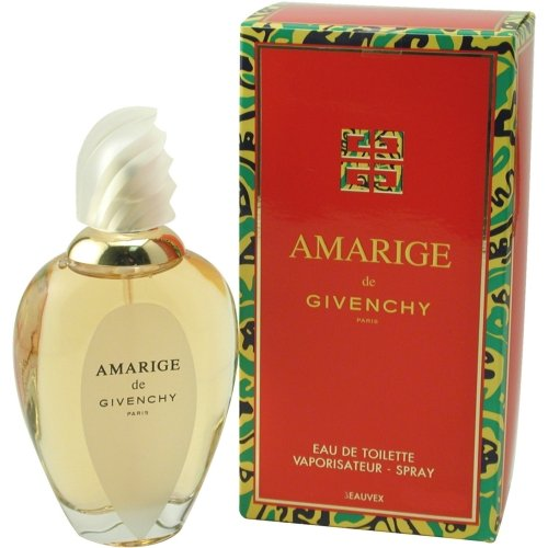 1e3fe5164 Buy Givenchy - Amarige EDT Spray 3.3 Oz by Givenchy with Ubuy Kuwait ...