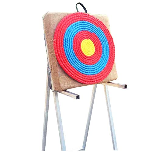 Junxing Traditional Solid Straw Archery Target Outdoor Sports Archery Shooting Bows Shooting Darts
