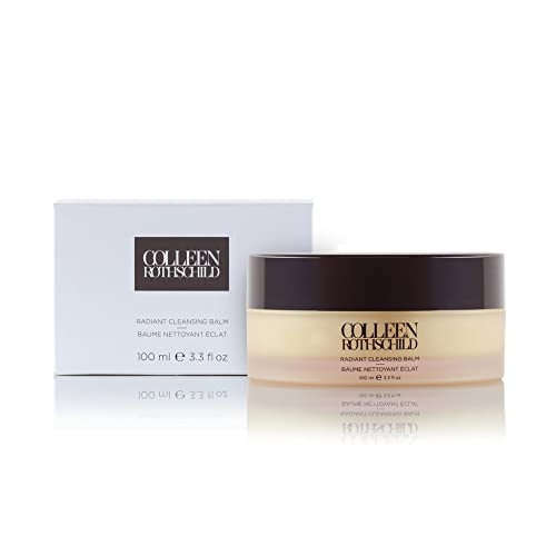 Buy Colleen Rothschild Beauty Radiant Cleansing Balm, 3 30