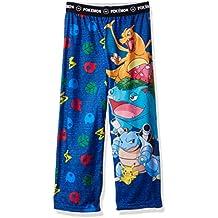AME Boys Super Mario Odyssey Pajama Lounge Wear Sleep Pant Elastic Waist Regular and Husky