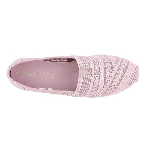 0762fbe6a43fe Buy TOMS Seasonal Classics Women's Slip on Shoes with Ubuy Kuwait ...