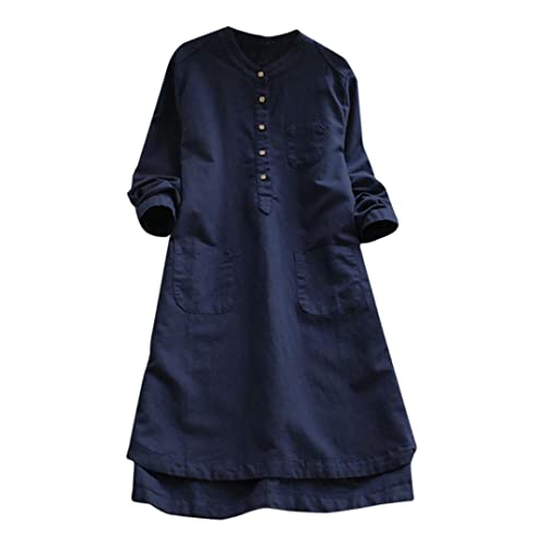 29ad98c209a Buy Solid Long Sleeve Dress