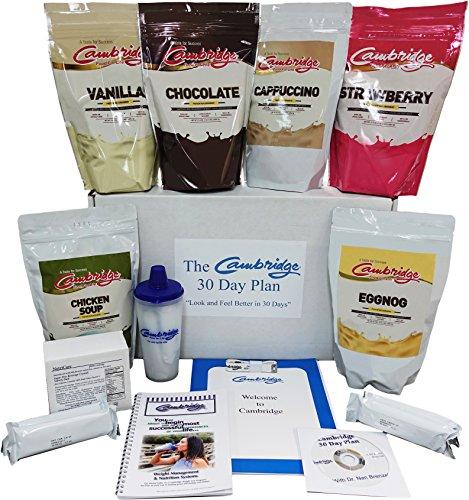 can u buy cambridge diet online