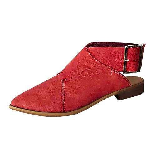Wedge Sandals for Women Miuye Yuren Ankle Strap Open Toe Sandal Platform Heeled Sandals High Heel Slippers