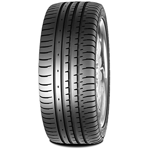 Set of 2 Atlas Tire Force UHP High Performance All Season Radial Tires-225//45R18 95Y XL TWO