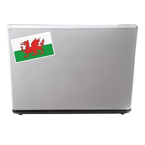 10cm Wide x 10cm High 2 x 10cm EU Europe Flag Map Vinyl Sticker Decal Car Laptop European Union #9022