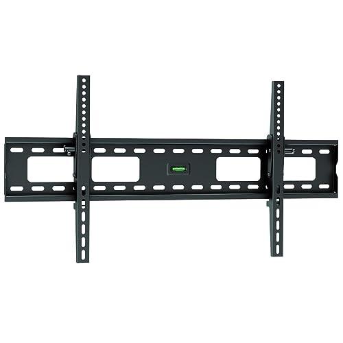Buy Ultra Slim Tilt TV Wall Mount Bracket for Samsung QN49Q6F Flat