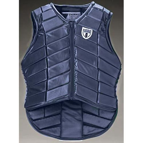 Tipperary Eventer Vest Adult XSmall Navy Blue