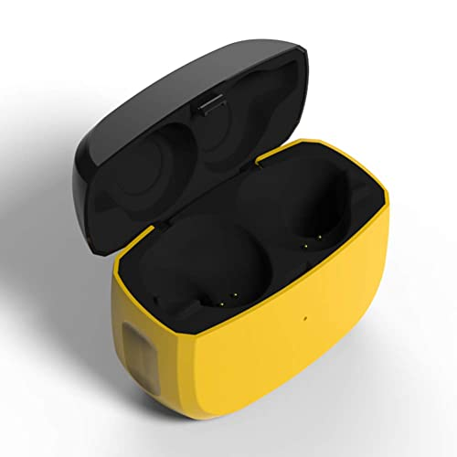 Replacement Charging Case Compatible With Jabra Elite 65t And Jabra Elite Active 65t Charger Case Only Earbuds Not Included Earbuds Protective Substitute Cover Supply 4 Times Charge Buy Products Online With