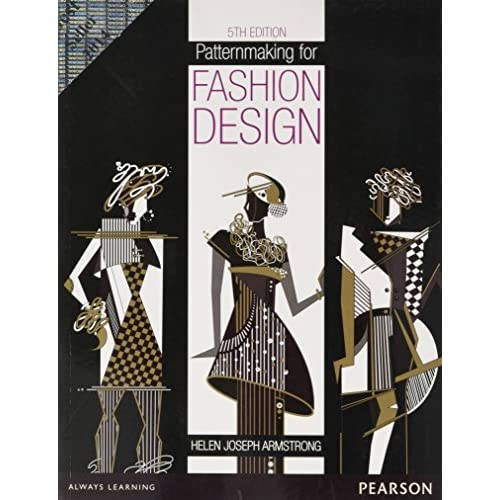 Patternmaking For Fashion Design Buy Products Online With Ubuy Kuwait In Affordable Prices 9332518114