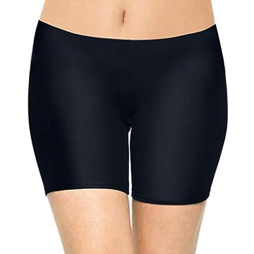 8ca7ade0d18 Buy Sollissa Womens Upf50+ Sport Boardshorts Swimsuit Bottom Capris Swim  Shorts with Ubuy Kuwait. B07GHBMXZ1