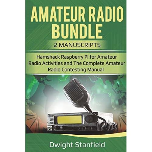 The Amateur Radio Bunble Hamshack Raspberry Pi For Amateur Radio