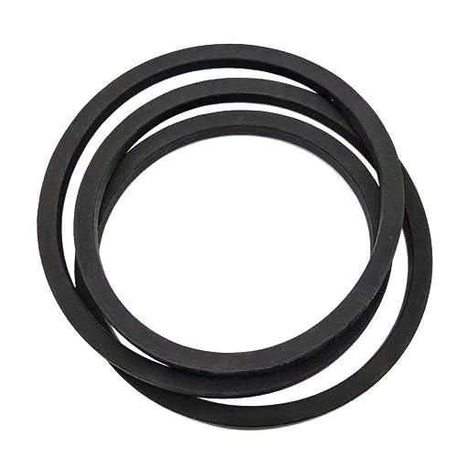 Belt FITS Ferris 5103390 Simplicity 5103390YP 5103870 IS3100Z IS4500Z Pro S200X