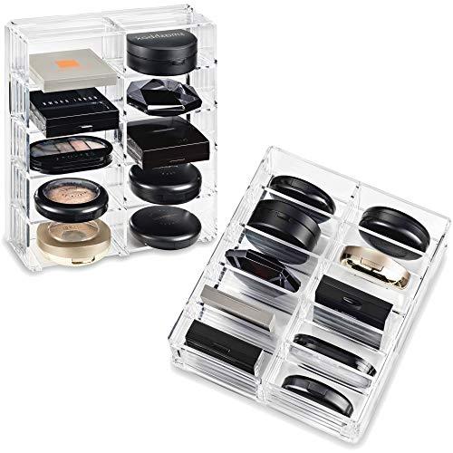 Byalegory Acrylic Compact Makeup